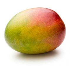 test a ripe mango